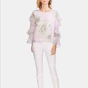 Vince Camuto Top NWT